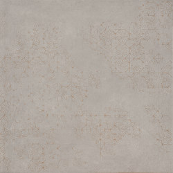 Karman Ceramica Decorata Cenere | Ceramic tiles | EMILGROUP
