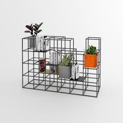 iPot modular system | Cloisons | ipot