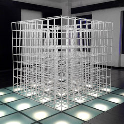 iPot Structure_Ad hoc | Exhibition systems | ipot