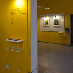 iPot Ad Hoc | Exhibition systems | ipot