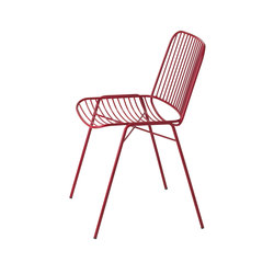 Shade 625 | Chairs | Metalmobil