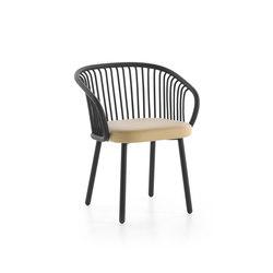 Huma armchair | Chairs | Expormim