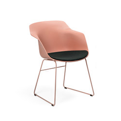 Pax chair | Sillas | Materia