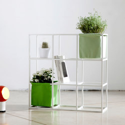 iPot modular system | Plant holders / Plant stands | ipot