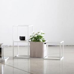 iPot sistema modulare | Fioriere / vasi per piante | ipot