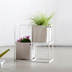 iPot modular system | Plant pots | ipot