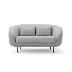 Haiku Sofa 2-seat | Divani | Fredericia Furniture
