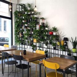 iPot modular system | Pots de fleurs | ipot