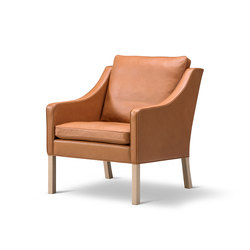 Mogensen 2207 Chair | Lounge chairs | Fredericia Furniture