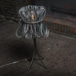 Cloche Tablelamp | Tischleuchten | Quasar