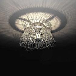 Cloche Wall/Ceilinglamp | Lampade plafoniere | Quasar