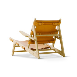 The Hunting Chair | Poltrone | Fredericia Furniture