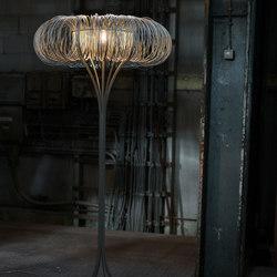 Roundabout Floorlamp | Standleuchten | Quasar