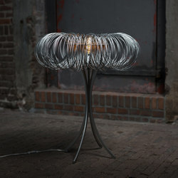 Roundabout Tablelamp | Table lights | Quasar