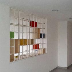 iPot modular system | Shelving | ipot
