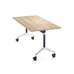 Ypsilon Folding Table | Tables de formation | Fleischer Büromöbelwerk