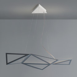 STARLIGHT Suspension lamp | Suspended lights | Karboxx