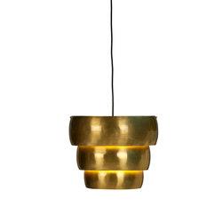 Vienna | Lámparas de suspensión | Lambert