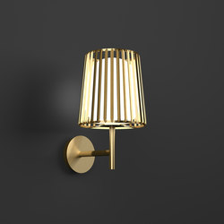 Julia Wall Lamp | Wall lights | Quasar