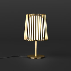 Julia Table Lamp | Lámparas de sobremesa | Quasar