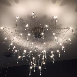Mira Ceilinglamp | Deckenleuchten | Quasar