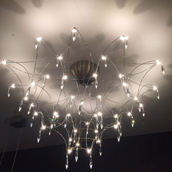 Mira Ceilinglamp | Lampade plafoniere | Quasar