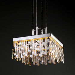 Melody Suspension | Suspended lights | Quasar