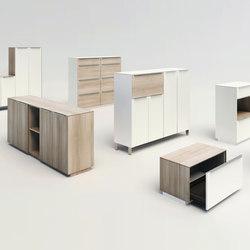 Puro Storage | Sideboards | Fleischer Büromöbelwerk