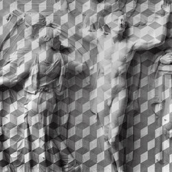 Artè | The Cube | Quadri / Murales | INSTABILELAB