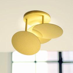 Millelumen Circles Ceiling | Ceiling lights | Casablanca Licht