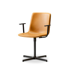 Pato Swivel | Chairs | Fredericia Furniture