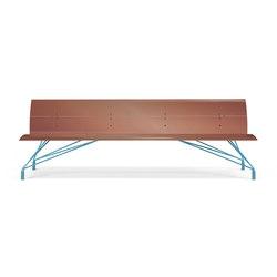 Filo | Sitzbänke | ALL+