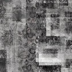 Decor | Cubo Flower | Quadri / Murales | INSTABILELAB