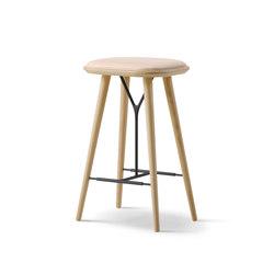 Spine Stool | Sgabelli bancone | Fredericia Furniture