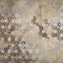 Geometry | Archeo | Wandbilder / Kunst | INSTABILELAB