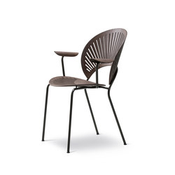 Trinidad Armchair | Sillas | Fredericia Furniture