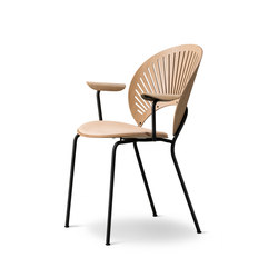 Trinidad Armchair - seat upholstered | Chairs | Fredericia Furniture