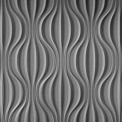 Materia | Ondula | Wall art / Murals | INSTABILELAB