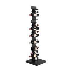Ptolomeo Vino – wine rack | Estantería | Opinion Ciatti