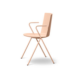 Acme A-Base Armchair | Sillas | Fredericia Furniture