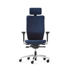 Stilo operator | Management chairs | Dauphin