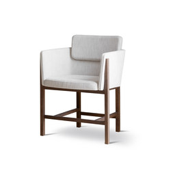 Din Chair | Sillas para restaurantes | Fredericia Furniture