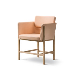 Din Chair | Sillas | Fredericia Furniture