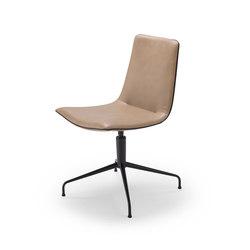 Amelie | Basic mit Sternfuß | Stühle | Freifrau Sitzmöbelmanufaktur