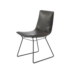 Amelie | Classic with wire frame | Chairs | FREIFRAU MANUFAKTUR