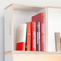 BrickBox Small | Office shelving systems | BrickBox