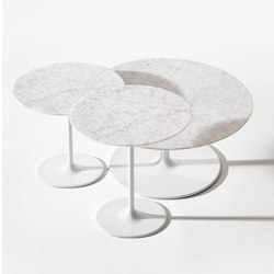 Dizzie | Coffee tables | Arper
