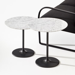 Dizzie | Side tables | Arper