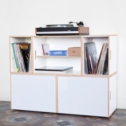 BrickBox XL Large | Shelving | BrickBox