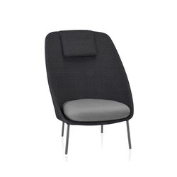 Twins High armchair | Poltrone da giardino | Expormim